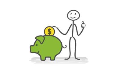 10 Tipps für einen langfristigen Schuldenabbau