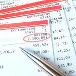 Vorteile eines Guthabenkontos