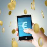 Schuldenfalle: Handy