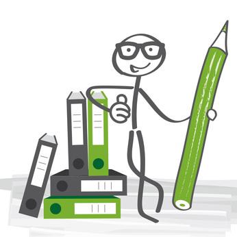 Unterlagen und Dokumente für Kreditanfragen