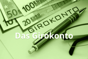 Das Girokonto