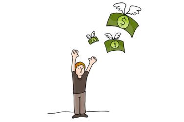 Die 4 teuersten Fehler bei der Privatinsolvenz