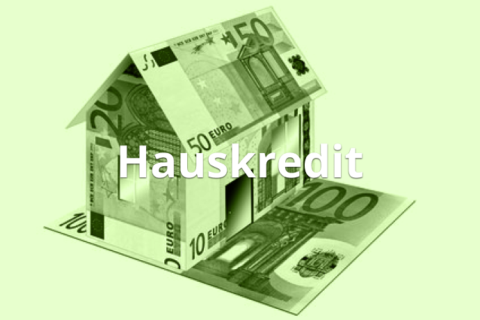 Hauskredit