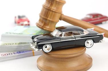 Privatinsolvenz: Auto