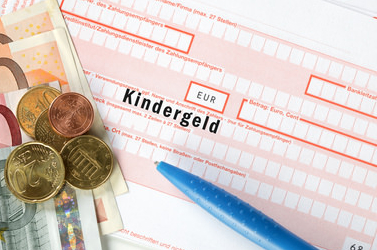 Privatinsolvenz: Kindergeld